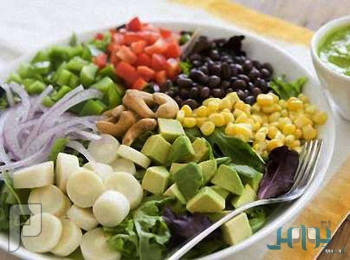 دراسة: النظام الغذائي النباتي يخفف آلام مرضى السكري
