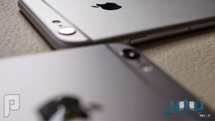 آبل تبدأ إنتاج هاتف «آيفون 6 إس» مع ميزة Force Touch
