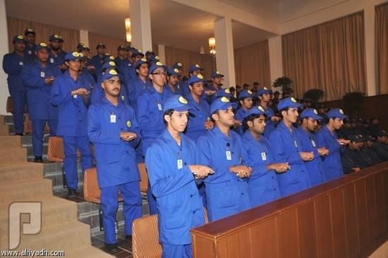 الصناعات العسكرية تبدأ القبول في كلية الأمير سلطان الصناعية 1436