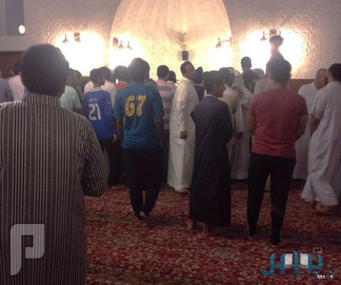 مُصلٍّ يتوفى بعد رفعه آذان الفجر بجامع الأميرة حصة في جدة