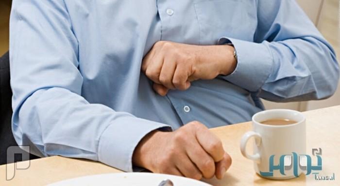 6 خطوات للتخلص من «الحموضة» في رمضان