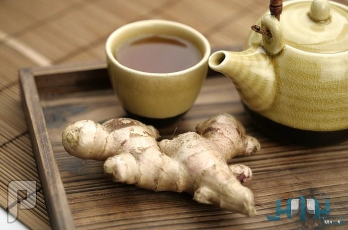 10 فوائد صحية لشاي الزنجبيل