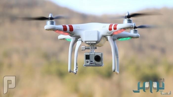 «سامسونج» تكشف عن طائرة دون طيار لالتقاط صور السيلفي