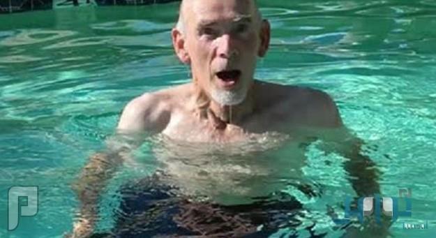 ممارسة التمارين المائية يقي كبار السن من الإصابات الخطيرة
