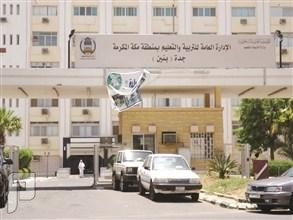 وظائف حراس مدارس وزوجاتهم في إدارة التعليم بمحافظة جدة 1436