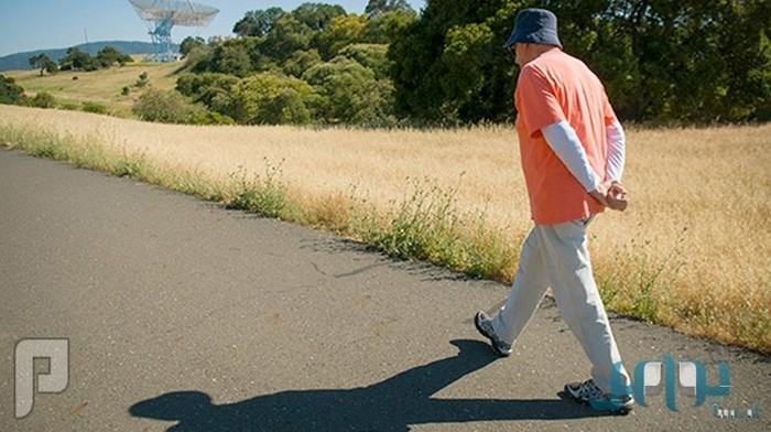 المشي 7 آلاف خطوة يومياً يقي من الإصابة بأمراض القلب