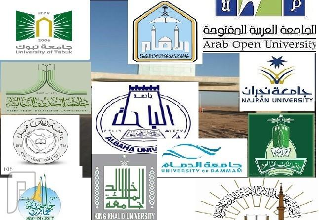 ماهي أفضل الجامعات السعودية في الإنتساب ؟؟