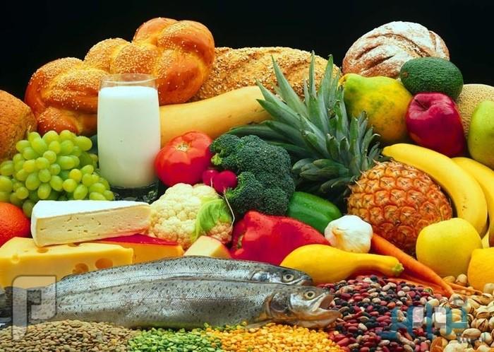 6 عناصر غذائية تحمي البشرة من مظاهر التقدم في العمر
