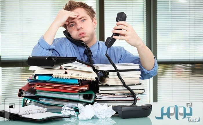 دراسة: الاكتئاب وضغط العمل يرفعان خطر الإصابة بالأزمات القلبية