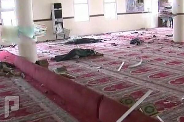 القبض على الشيعي مهندس تفجيرات الخُبر 1996 م بعد 20 سنة يفجرون في بيوت الله تقيدا للشيعة