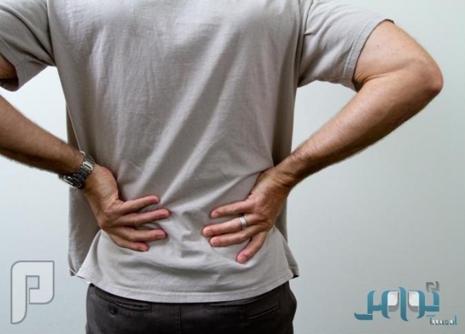 6 عادات يومية خاطئة تضر العمود الفقري