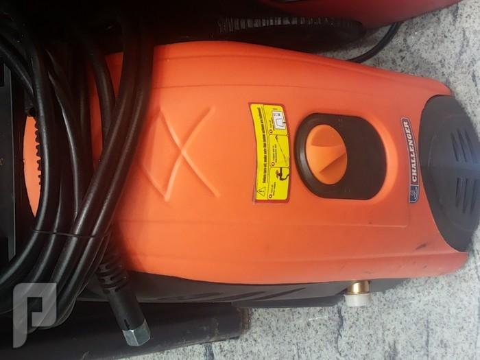 مكينة غسيل السيارات والفرش  والمكيفات وكل شي  للاعمال الشاقة 220 فولط كهربا مكينة غسيل السيارات والفرش  والمكيفات وكل شي  للاعمال الشاقة 220 فولط كهرباء عمل