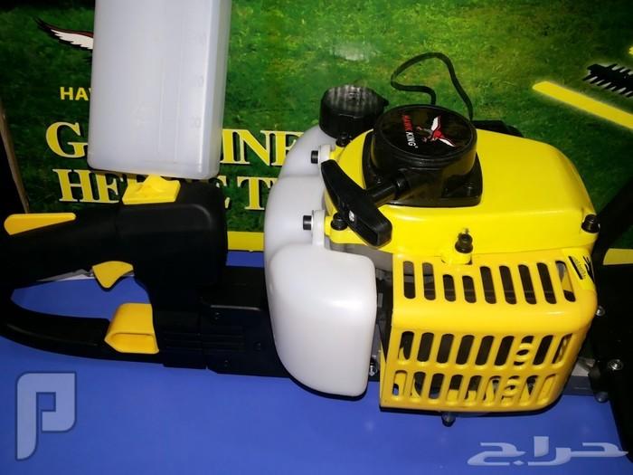 منشار تزين الحد ا ئق على بنزين نوعية ممتازة وعملي جدا سهل الاستخدام منشار تزين الحد ا ئق على بنزين نوعية ممتازة وعملي جدا سهل الاستخدام