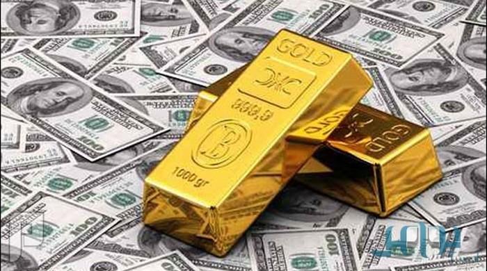 استمرار خسائر الذهب