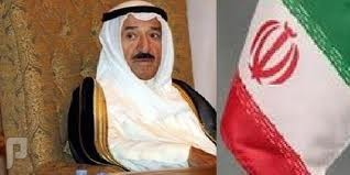 ايران تهدد بسقوط واحتلال الكويت
