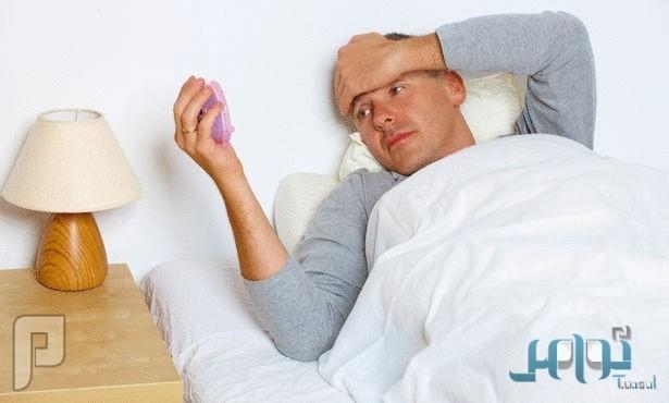 دراسة: الإرهاق واضطراب النوم بسبب نقص الحديد