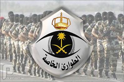 فتح القبول (رتبة جندي) في قوات الطوارئ الخاصة بمنطقة جازان 1437 قوات الطوارئ الخاصة السعودية