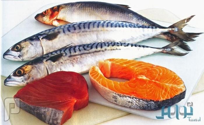 دراسة: الأسماك الدهنية ومكملات «أوميجا 3» تعالج الاكتئاب