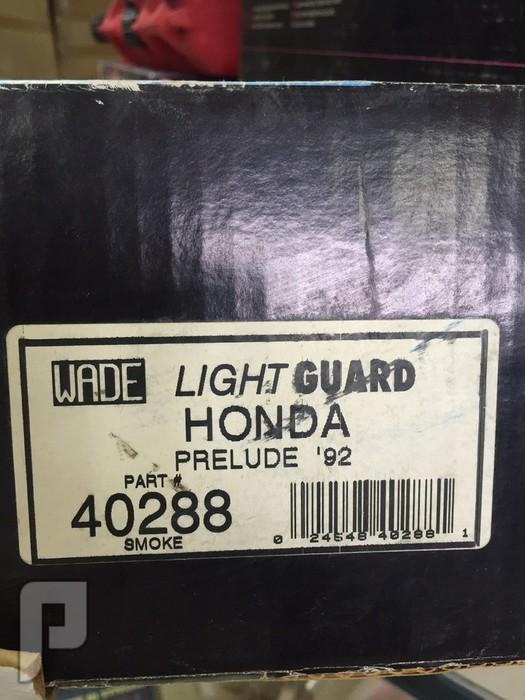 غطاء شمعات هوندا برليود صناعة امريكي بسعر رخيص صورة الكرتون