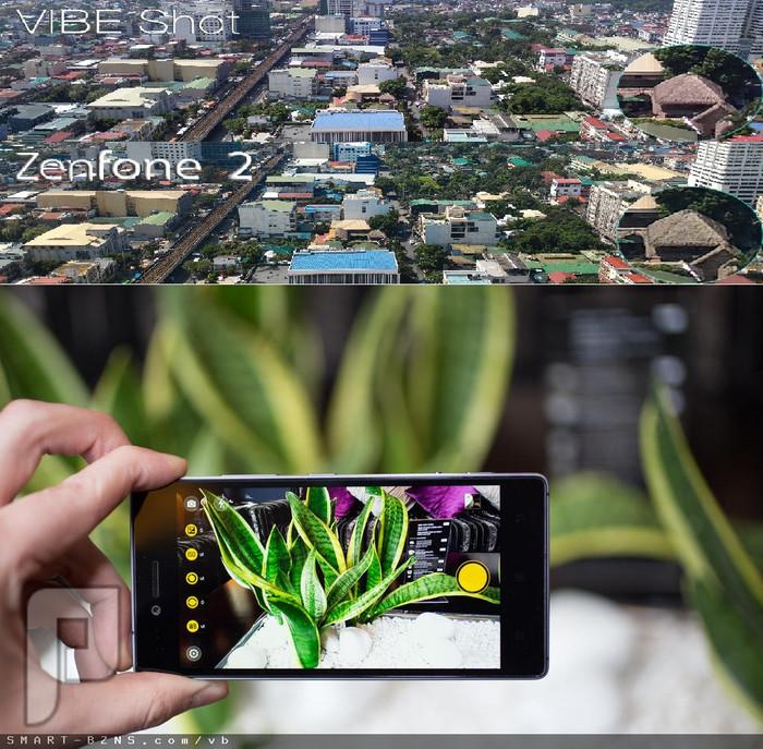 Lenovo Vibe Shot Z90, شريحتين, بذاكرة داخلية 32GB, الجيل الرابع LTE, شاشة 5
