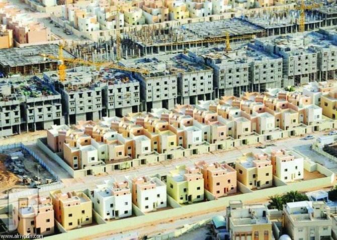 خفض دفعة تمويل المساكن إلى 15%