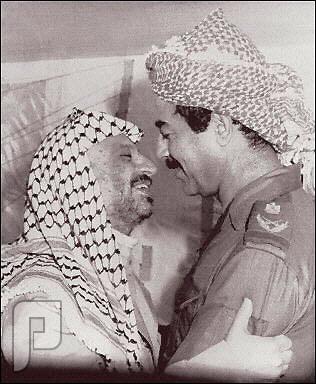 الخميني: قد نتنازل عن القدس ونسامح صدام وليس السعودية علاقات وطيدة مع البعثيين ومع نقيضهم الصفويين