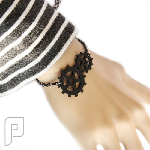 مجوهرات نسائية مميزة الإعلان السابع موديل 259 مجوهرات ==== سلسال يد كأجمل اكسسوار نسائي = السعر 60 ريال