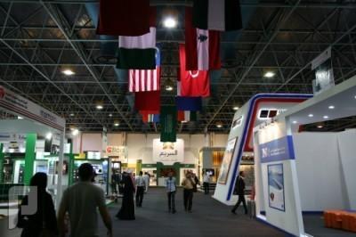 200 شركة محلية ودولية بمعرض البناء والديكور السعودي
