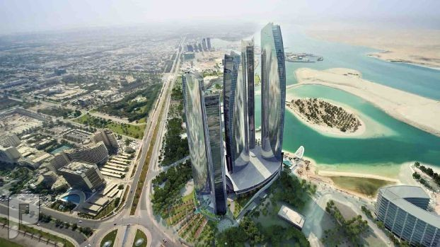 السوق العقارية في أبو ظبي تتجه إلى الاستقرار