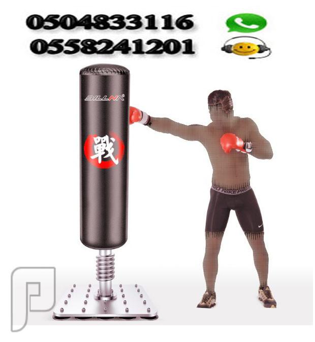 كيس الملاكمة (ساندباج) للتدريبات الرياضية والملاكمة والألعاب القتالية