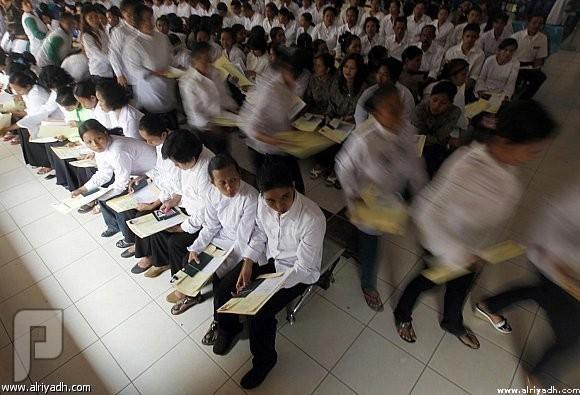 سريلانكا: سنتوقف تدريجياً عن إرسال خادمات للخارج
