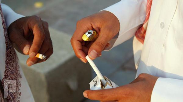 خوجة: 30 % من طلاب الطب مدخنون