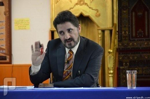 هيئة كبار العلماء تحذر من «ضلالات عدنان إبراهيم» عدنان إبراهيم