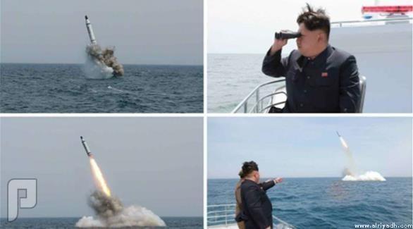 كيم: كوريا الشمالية أصبح لديها القدرة على مهاجمة أهداف أمريكية الزعيم الكوري الشمالي كيم جونج اون