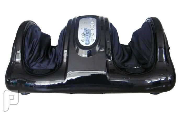 جهاز مساج الأقدام FG01 جهاز مساج الأقدام FG01 السعر 550 ريال