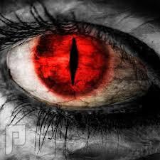 شيطان العين