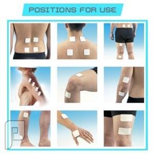 جهاز المساج اهمية كبيرة للسيطرة على الألم والتقلص ا لعضلي
