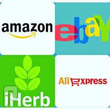 لشراء أي شيء تريده من Amazon أو Ebay أو bhphotovideo تفضل هنا