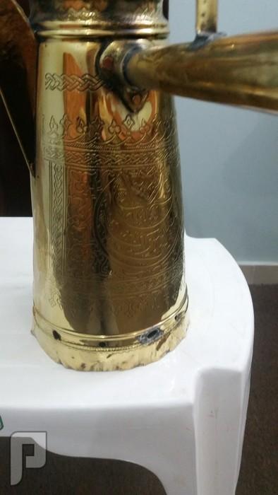 دلتين اردنية قديمة