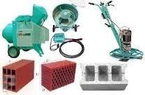 مطلوب فكرة أو منتج أو اختراع جديد في مجال مواد البناء