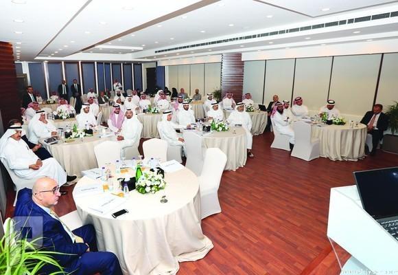 الرياض مركزاً إقليمياً للأعمال بحلول 2020