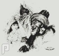 قصة فيروز والملك