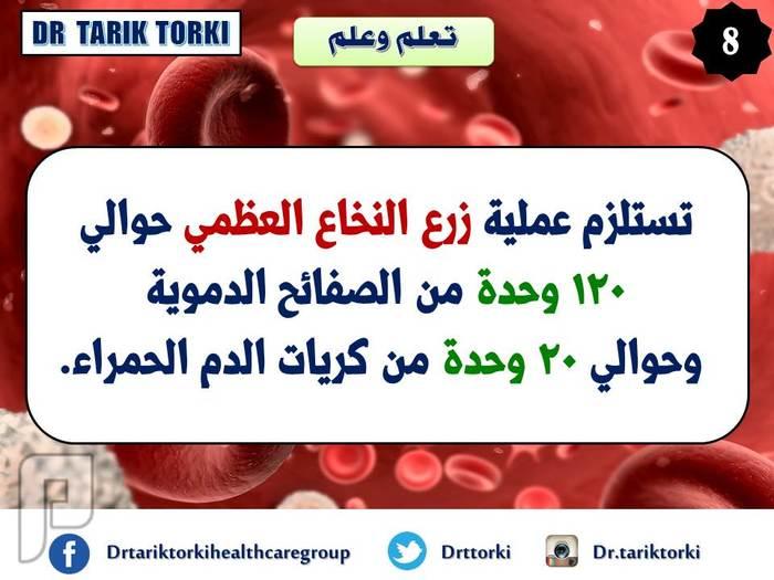 حقائق عن الدم البشرى ستدهشك - الجزء الاول | دكتور طارق تركى