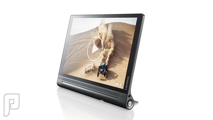 الان الجهاز اللوحي السينمائي من لينوفو برو 3