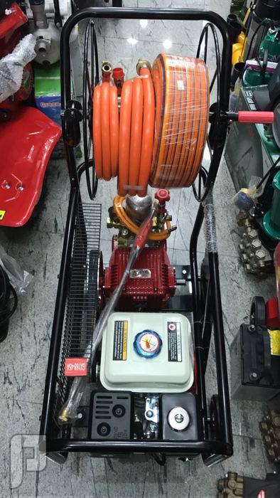 تشكيلة رائعة من مكائن رش المو بيدات على بنزين ممتازه مكينة رش مبيدات للمزارعين على بنزين ممتازه ب