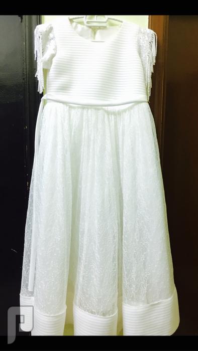 2 فستان أوف وايت للبيع