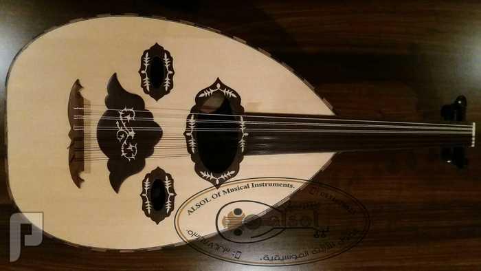 عود موسيقي للبيع - الصول للالات الموسيقية