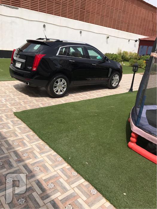 كادلايك للبيع 2016 .. SRX Luxury نصف فل