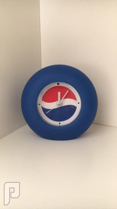 للبيع ساعة بيبسي ( مخزنة )