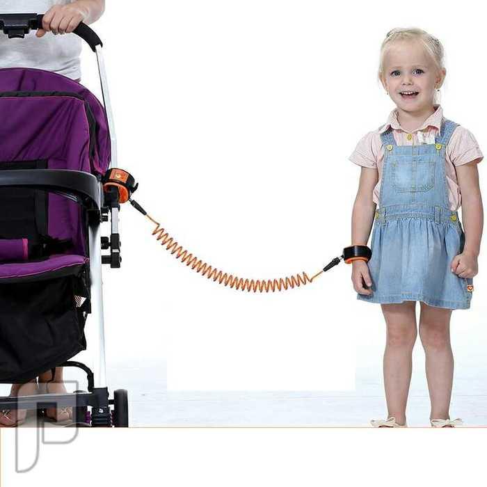 حزام للاطفال